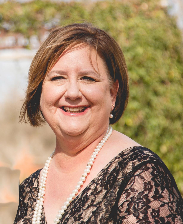 Rebecca Hatch, Chief Financial Officer  -