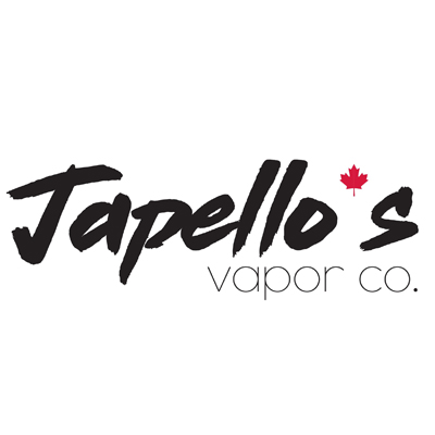 Japello's Vapor Co