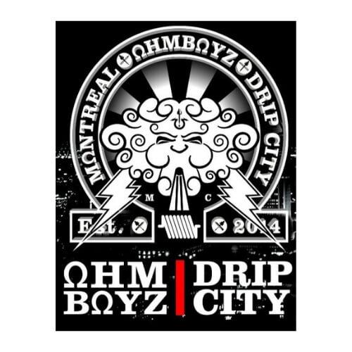 Ohm Boyz Drip City