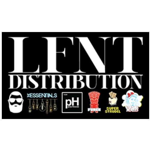 LFNT Distribution