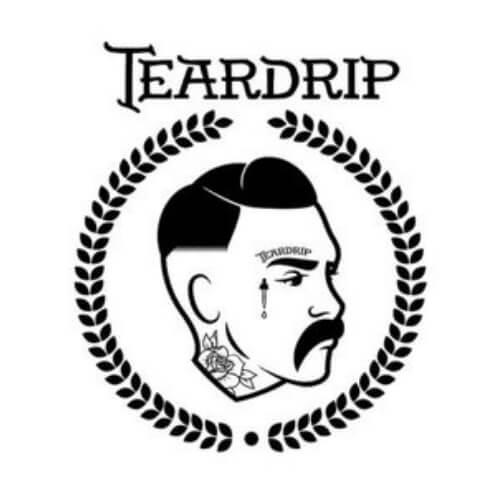 Tear Drip Distribution