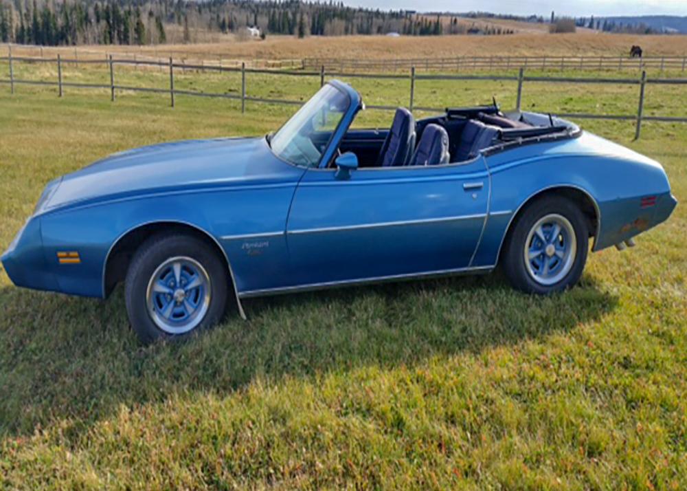 Howard D's '80 Esprit