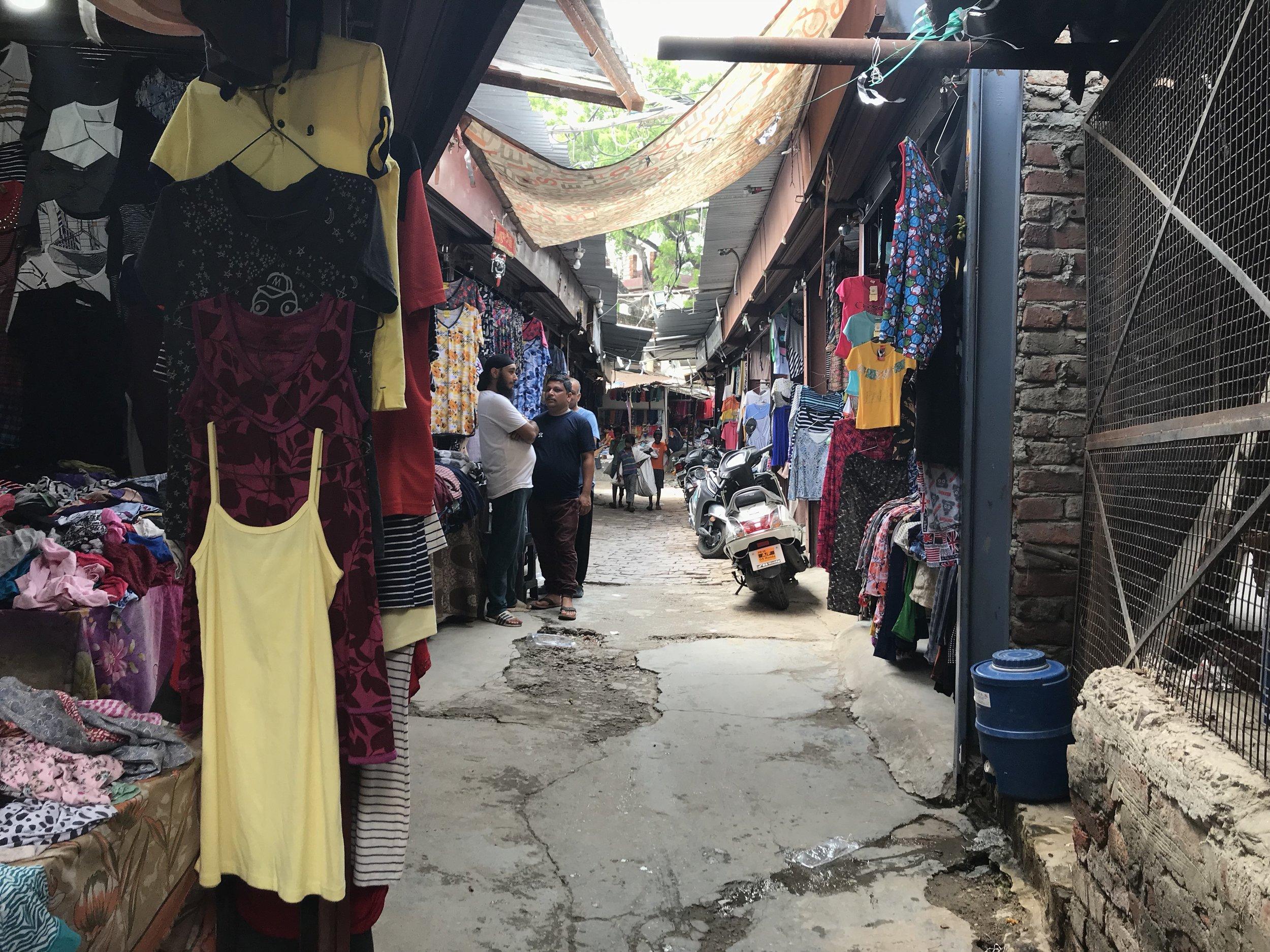 Sudama market