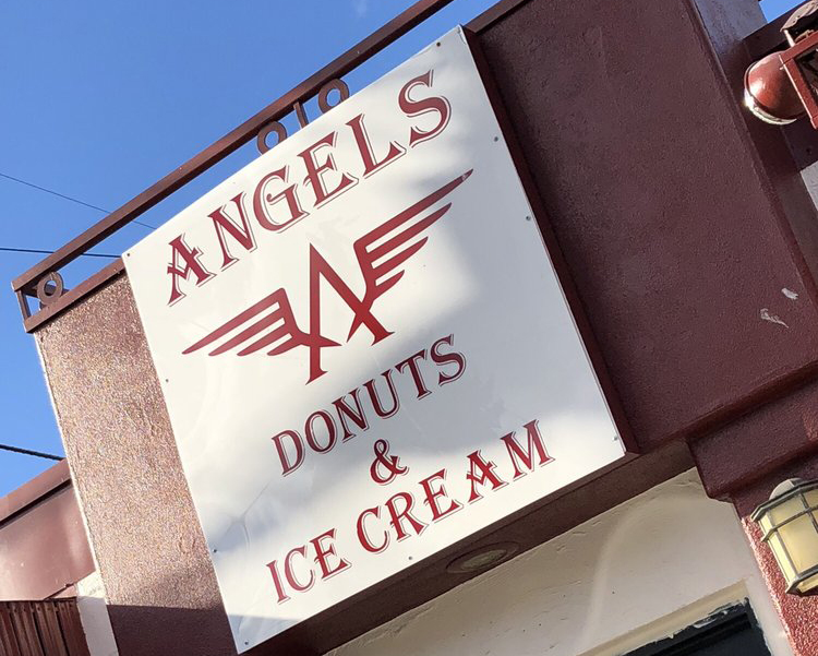 Angels Donuts & Ice Cream