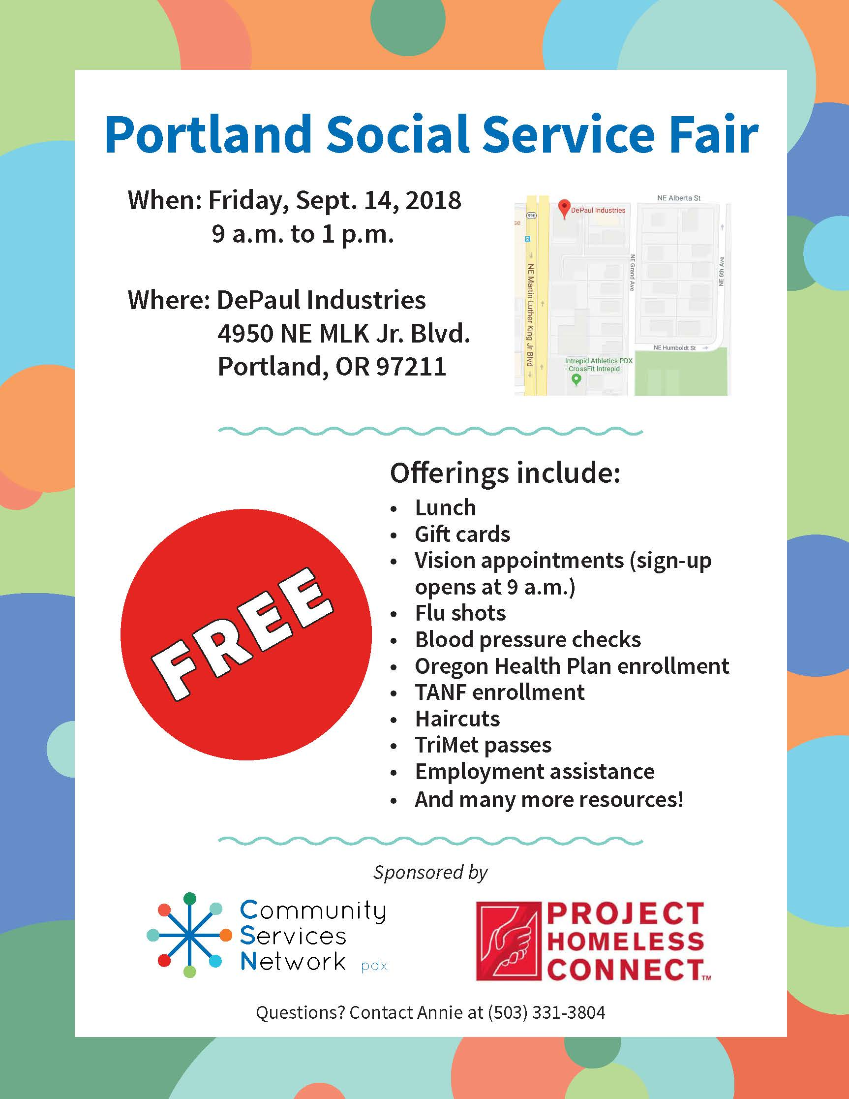Social Service Fair Flyer - 8.5x11 - Sept. 14, 2018 - with flu shots.jpg