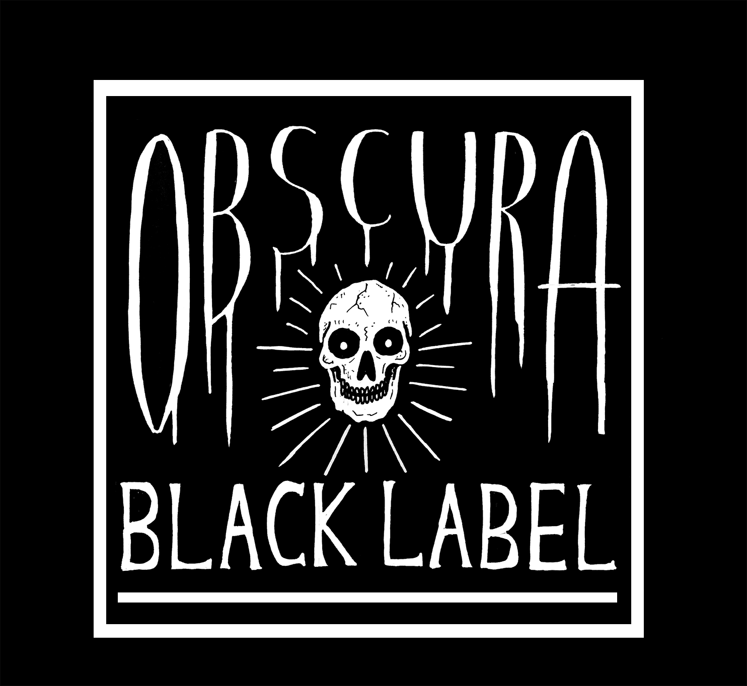 OBSCURA BLACK LABEL
