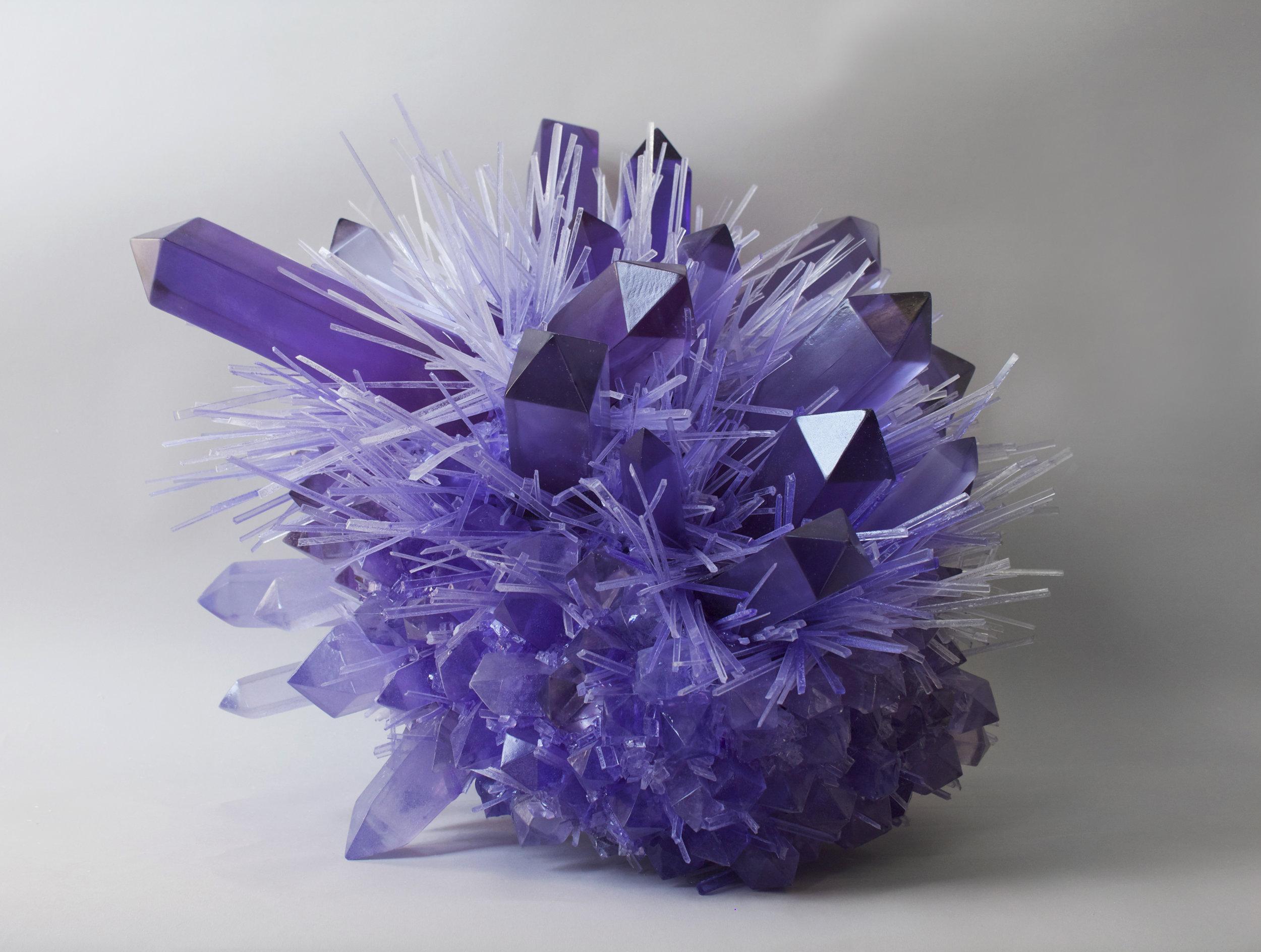 Violet Explosion,