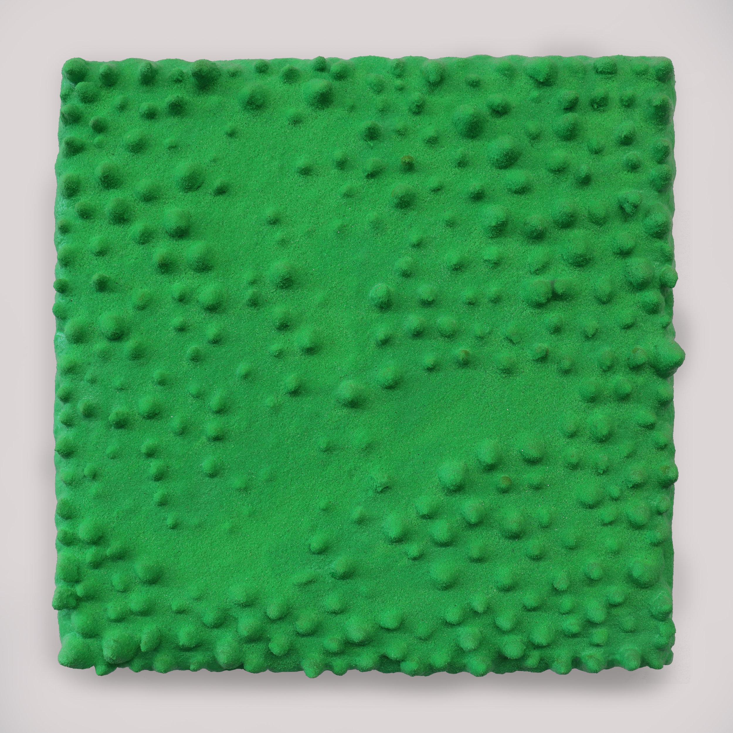 Green Lumps