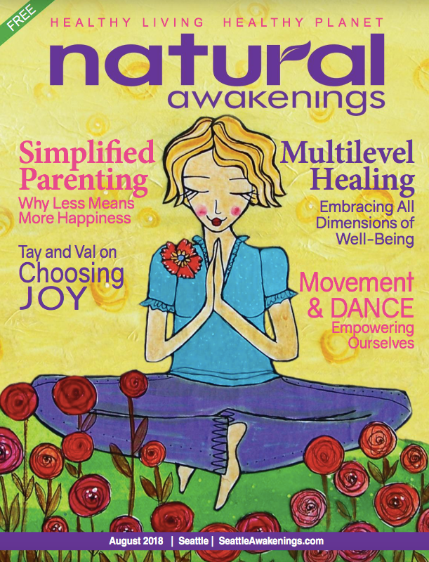 August Issue