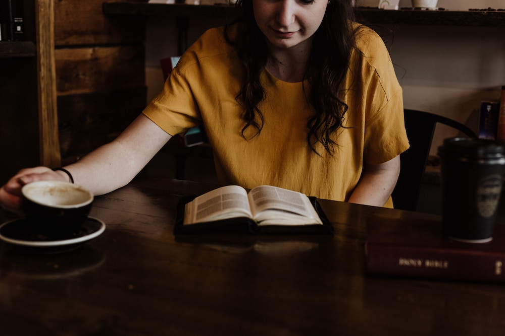 Suggested Resources - We've compiled a list of resources for you of recommended books, articles, and podcasts to help you dig deeper into God's Word.