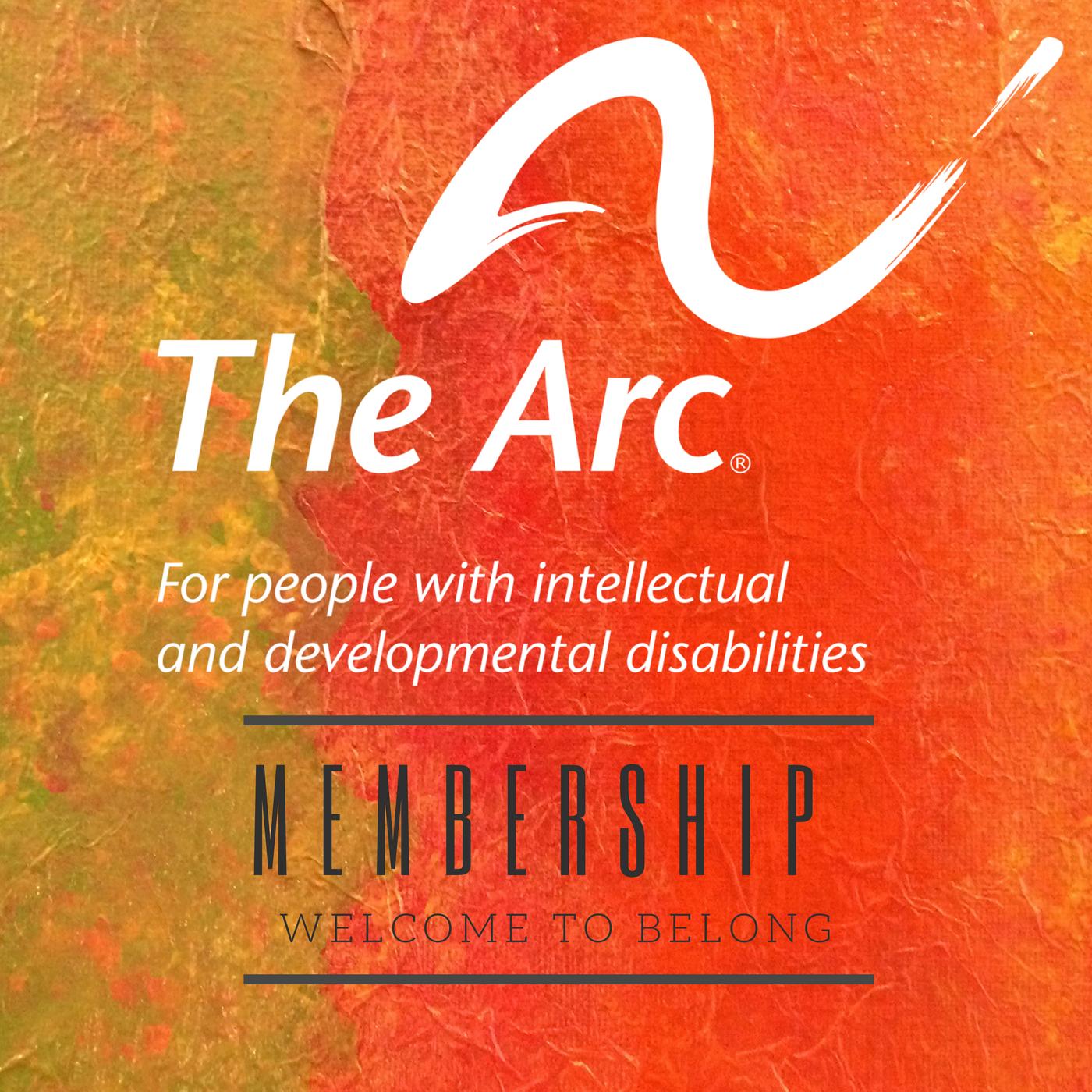 Membership — The Arc of Spokane