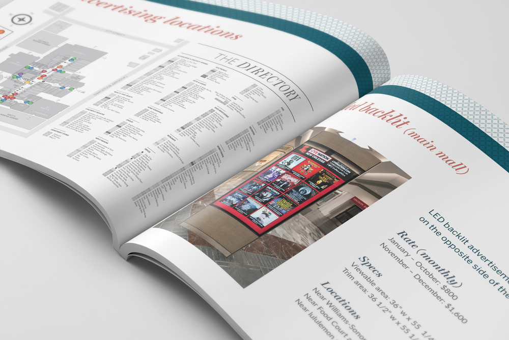 Download Our Advertising Brochure +