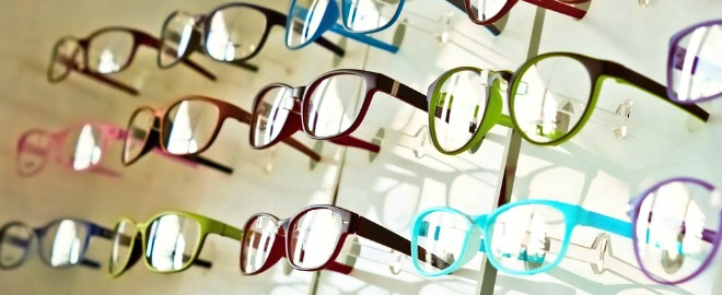 Lenscrafters Lakeside Shopping