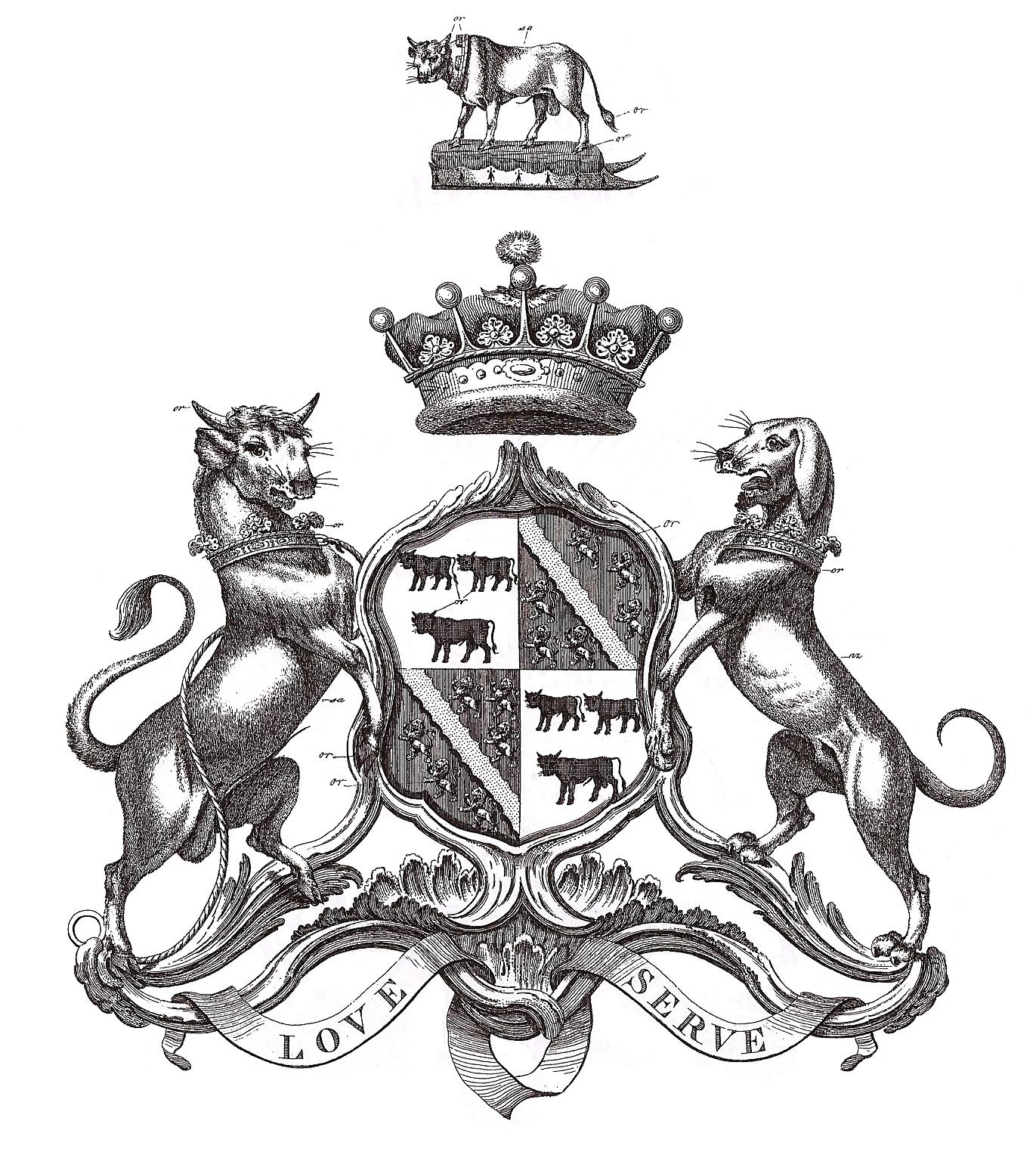 2th Earl of Shaftesbury logo white.jpg