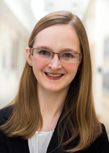 Megan Johnson                        Undergraduate Student