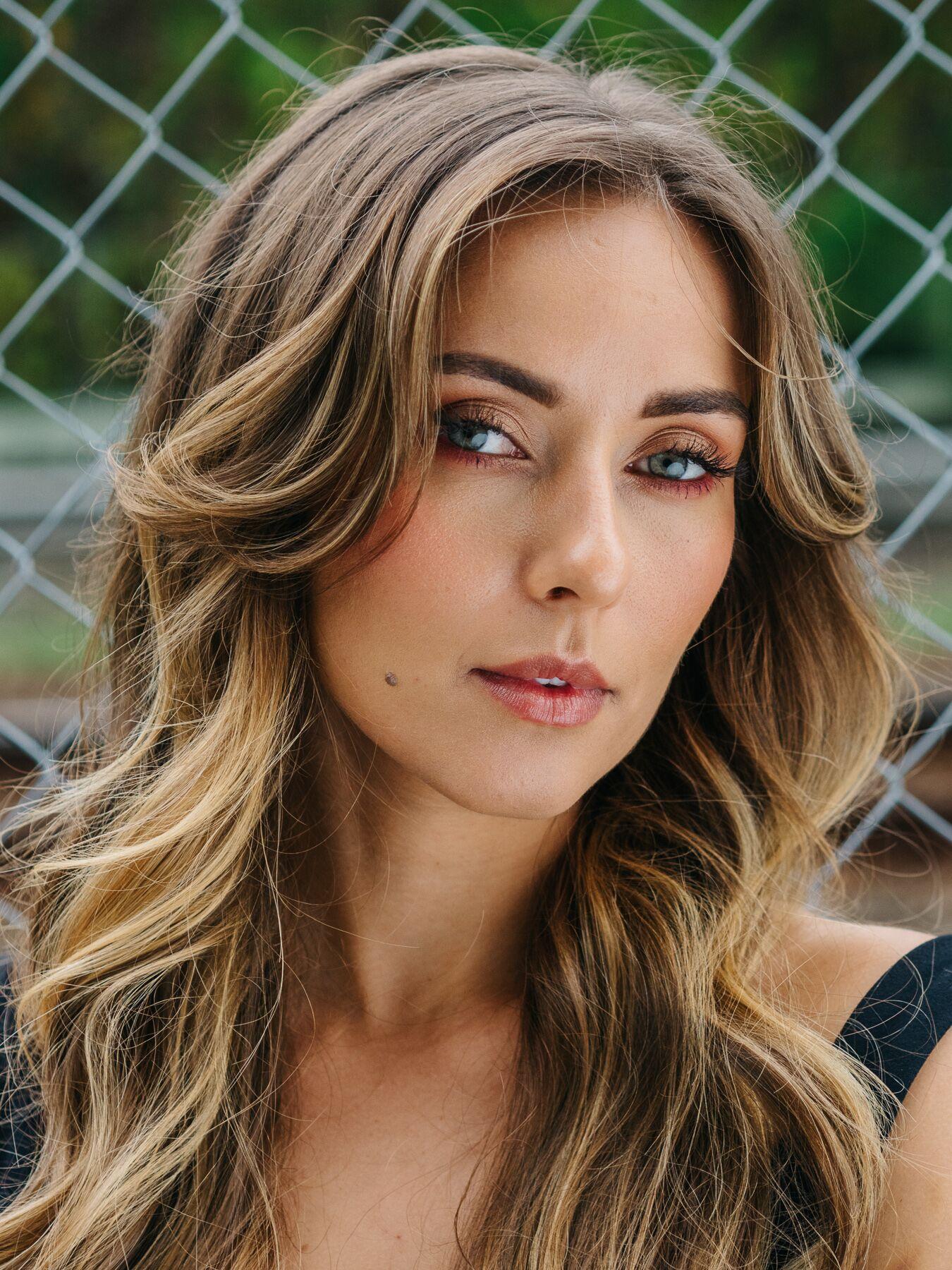 Kellsie Bain Makeup, Central Coast Makeup Artist