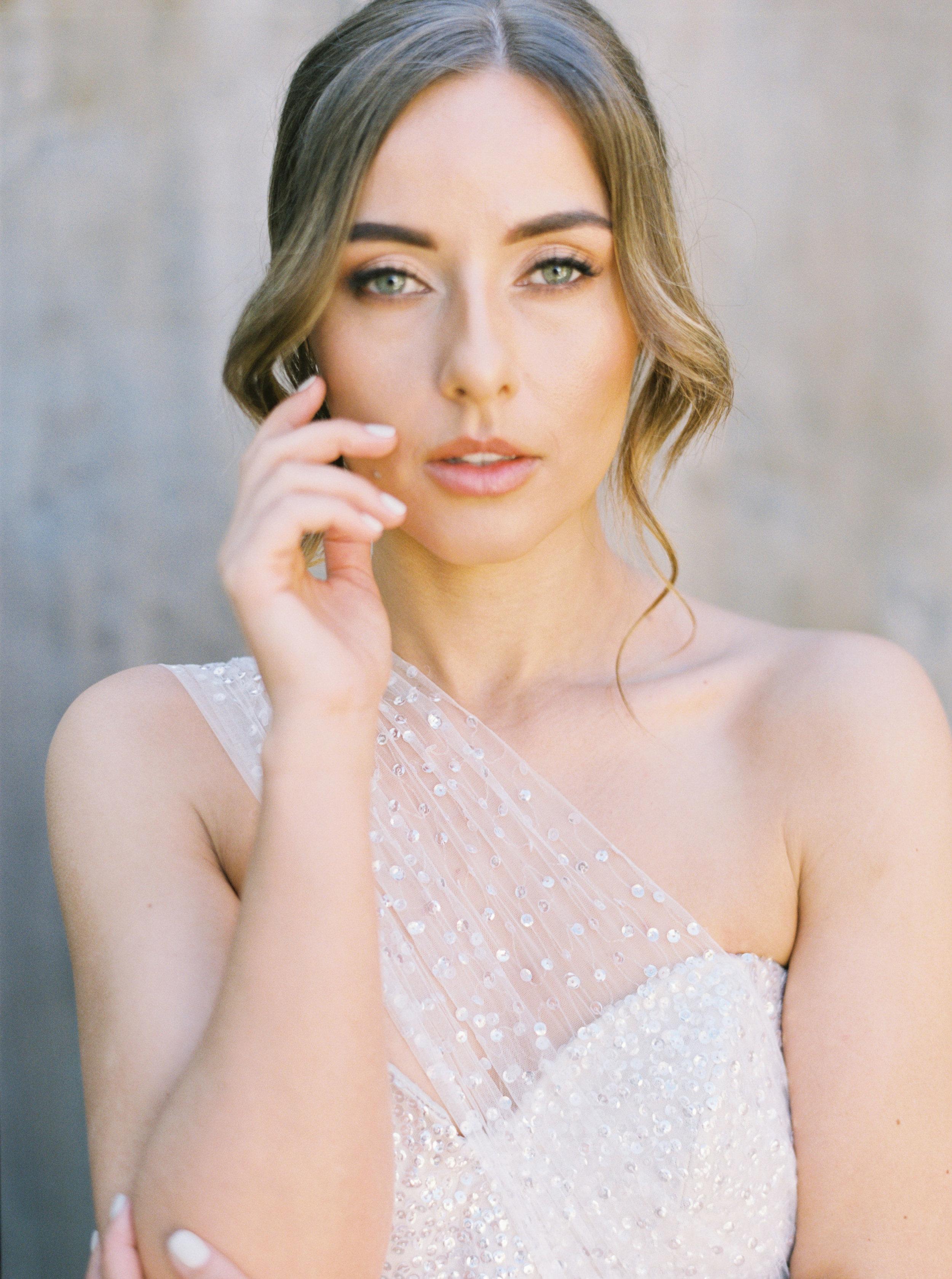 Kellsie Bain Makeup - Central Coast Makeup Artist