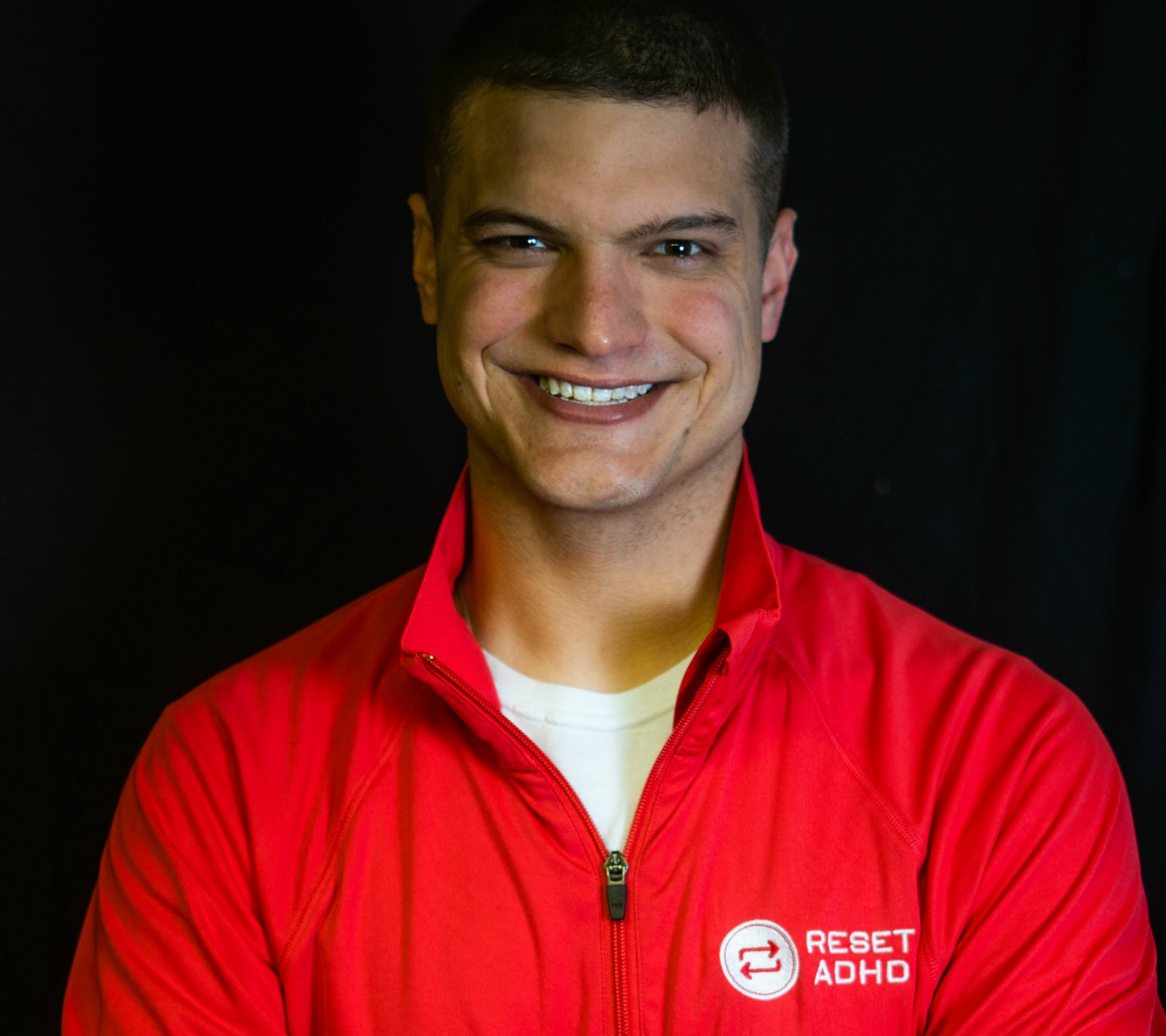 Alex Hey - The Best ADHD Coach in the State of south Dakota