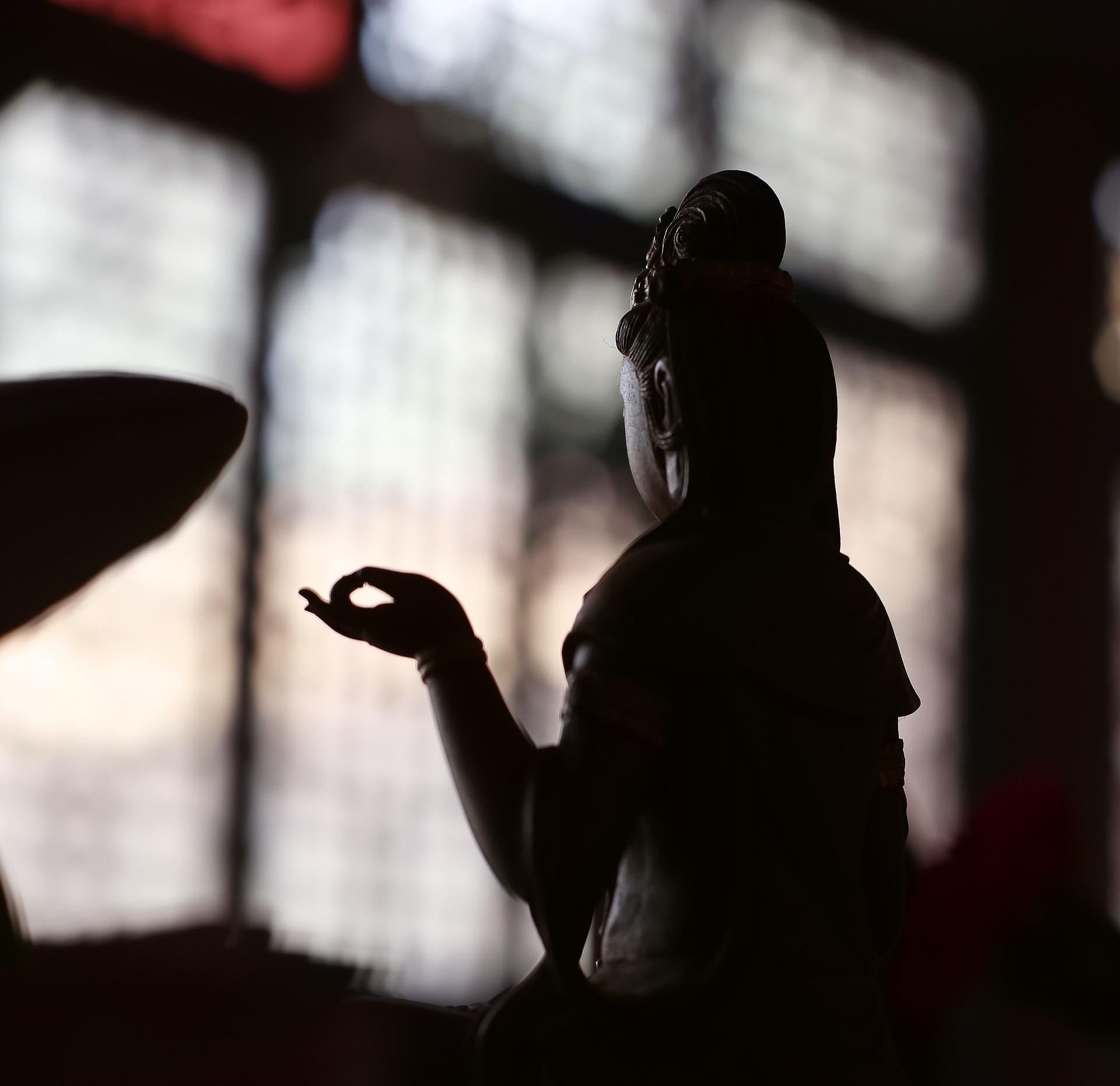 Prayer to Mañjuśrī    A beautiful short prayer to the Bodhisattva of Wisdom, translated from Tibetan.