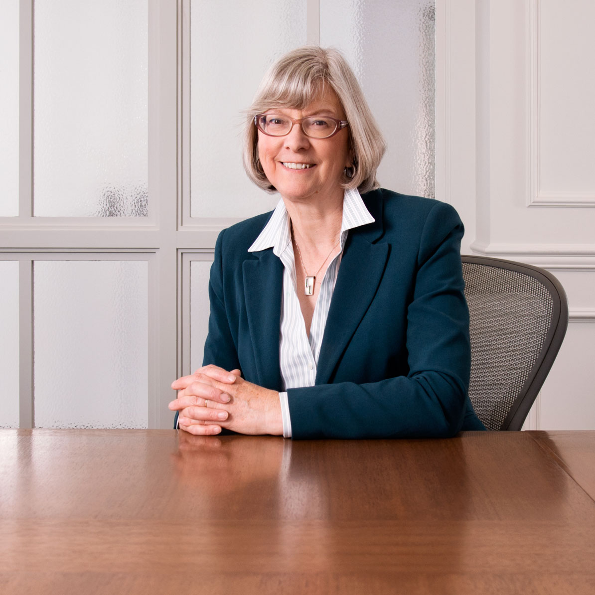 Janet E. Russell, Q.C.