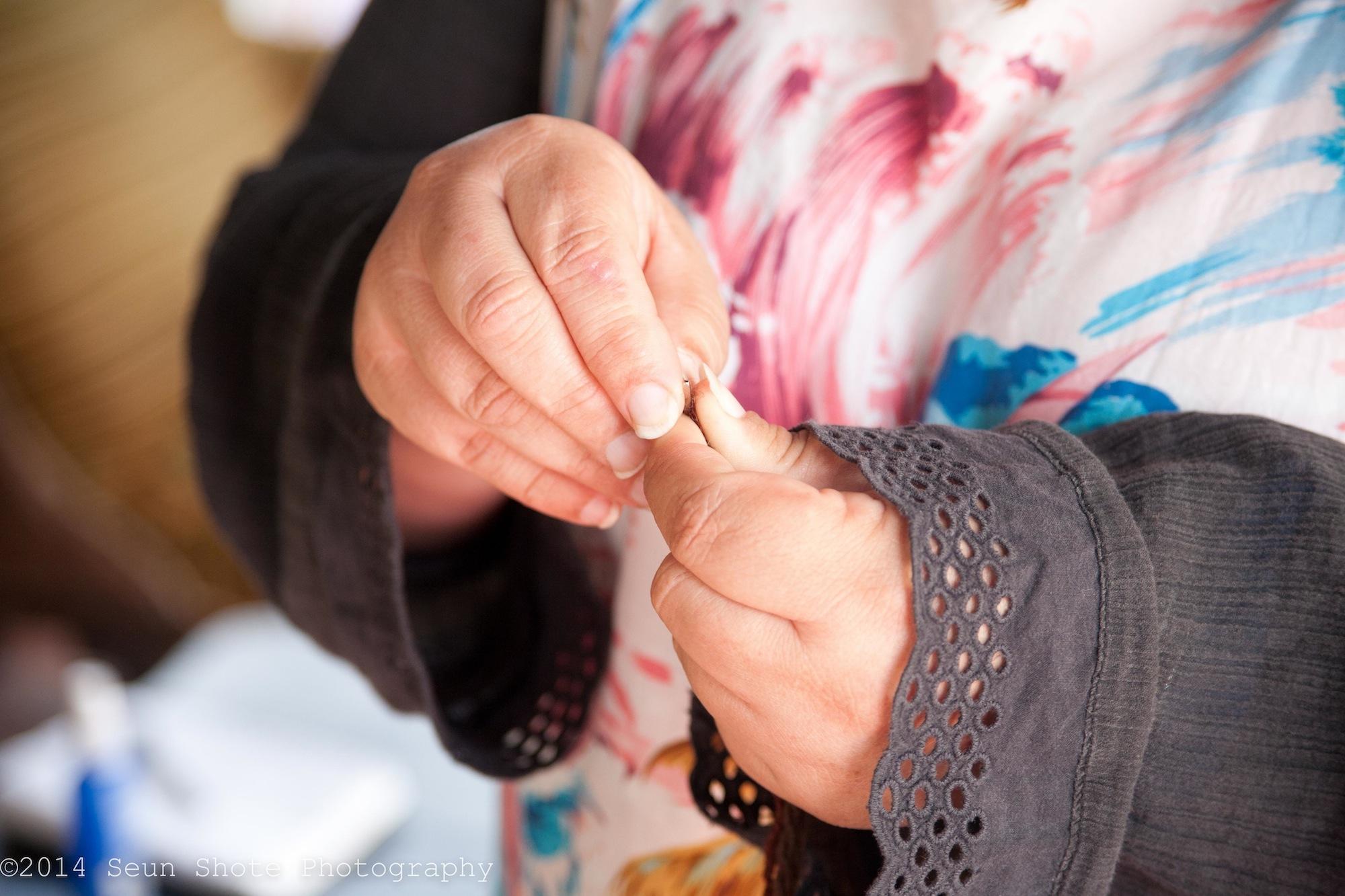 Margaret Lewis // recontextualising craft