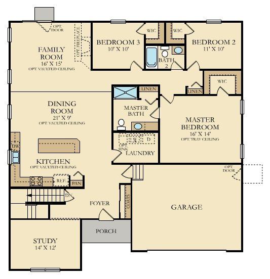 Sonoma First Floor - Floor Plan.jpg