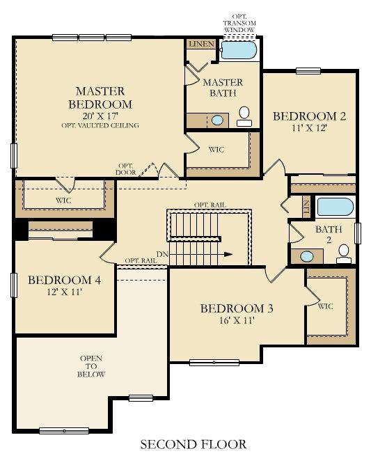 Raleigh Second Floor - Floor Plan.jpg