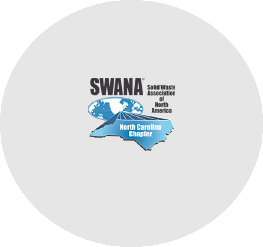 NC Solid Waste Association of North America (NC SWANA) is committed to advancing the practice of environmentally and economically sound management of municipal solid waste in North Carolina.