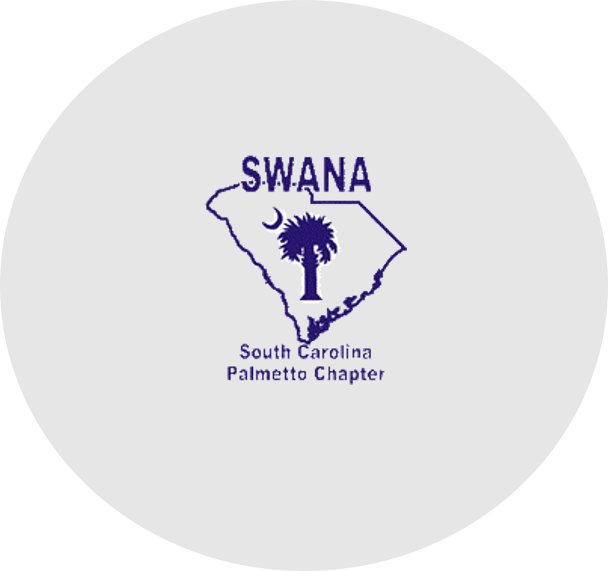 SC Solid Waste Association of North America (SC SWANA) is focused on providing training and annually presenting conferences to support professionals in all aspects of solid waste including waste collection, disposal, gas collection, permitting, design, and operations.