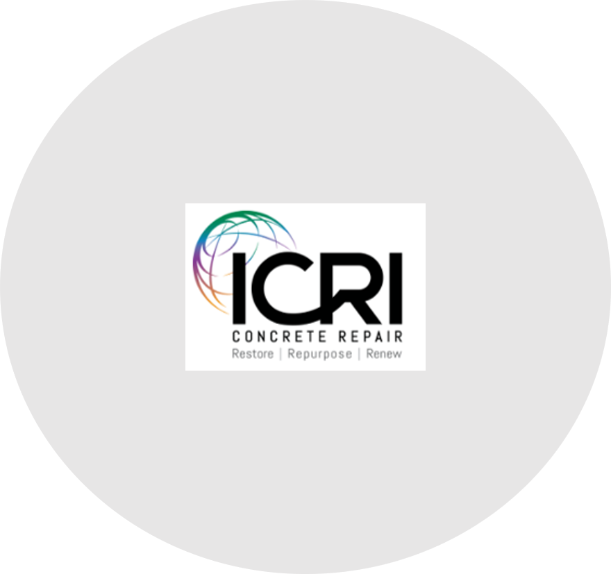 The International Concrete Repair Institute (ICRI), the only association in the concrete industry devoted solely to repair and restoration, publishes a bimonthly magazine and technical guidelines for concrete repair, and cosponsors the World of Concrete.