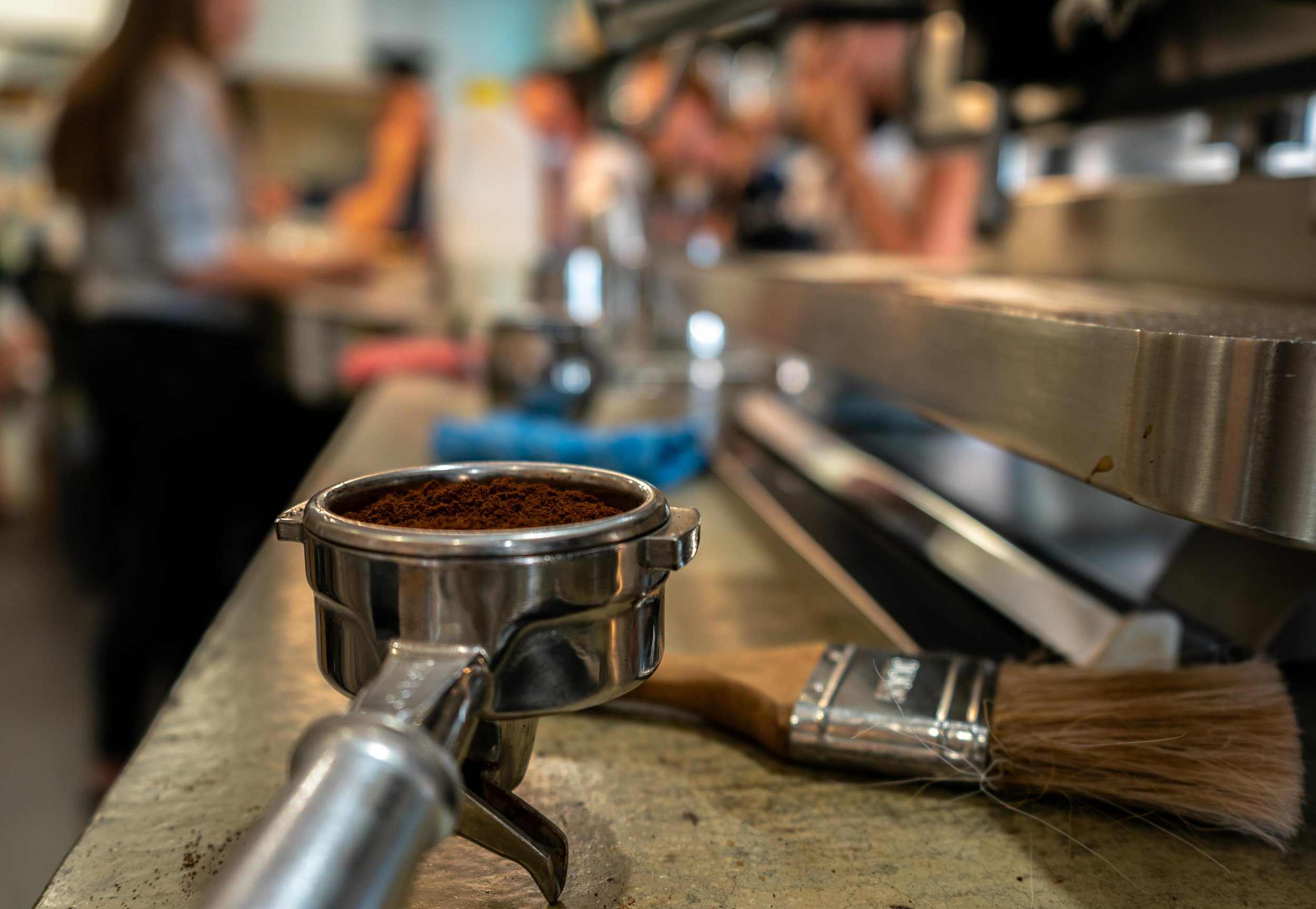Barista's Handbook - Interested in some of the highest quality coffee courses in the world? Check out our training page!