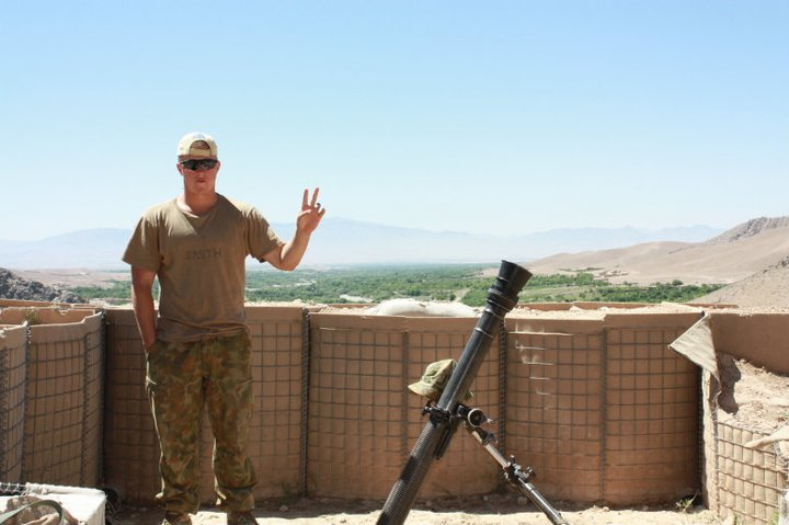 """Dan Started FF Coffee shortly after leaving the Army in 2014.He served for 2 years including a Tour of Afghanistan in 2010 on Mentoring Task Force One.""""During my Military career I learnt to apply systems and controls. This has served me well in coffee as the complexity is amazing and these controls are needed to ensure consistency."""" -"""