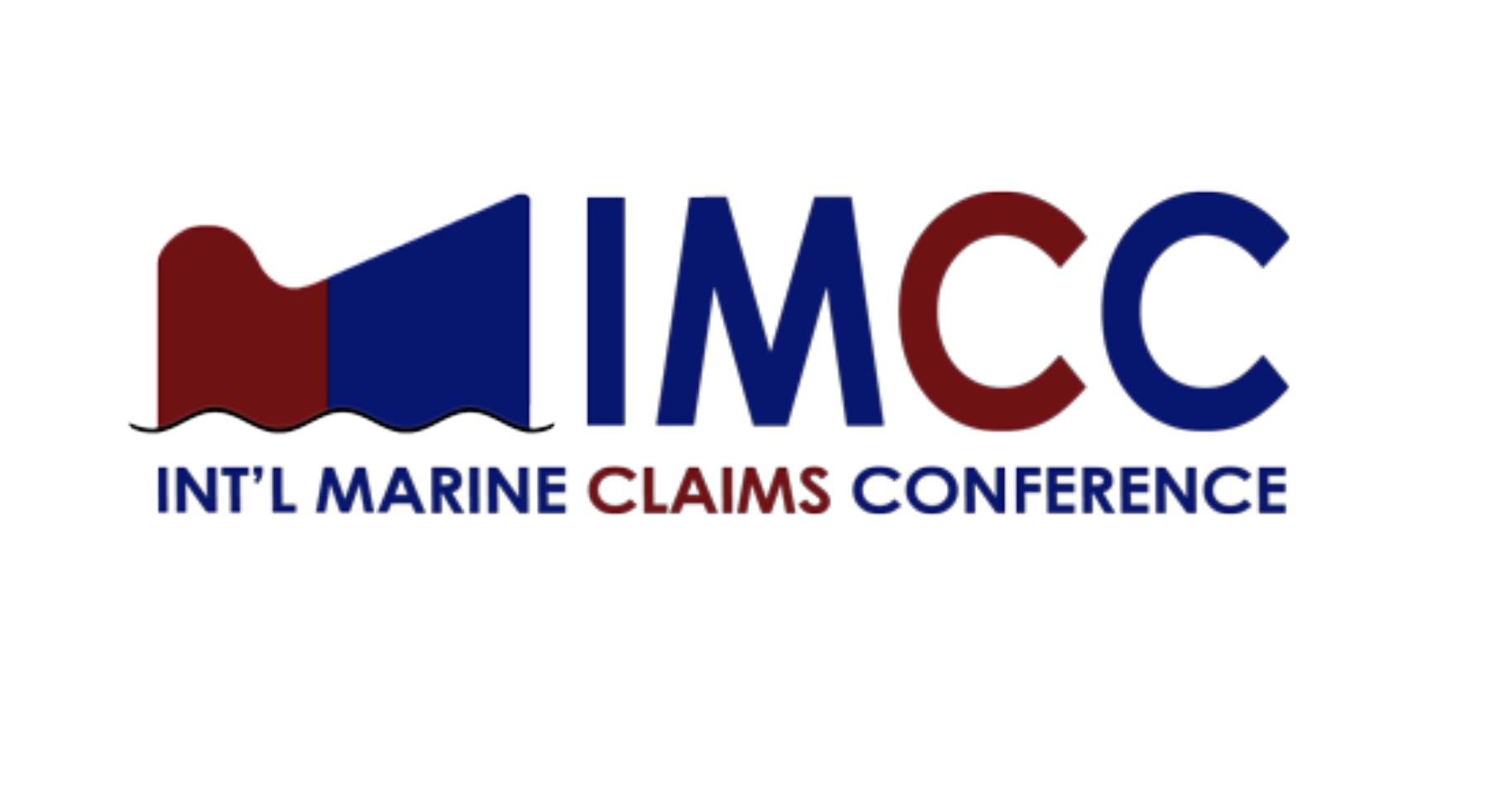 International Marine Claims Conference: Dublin