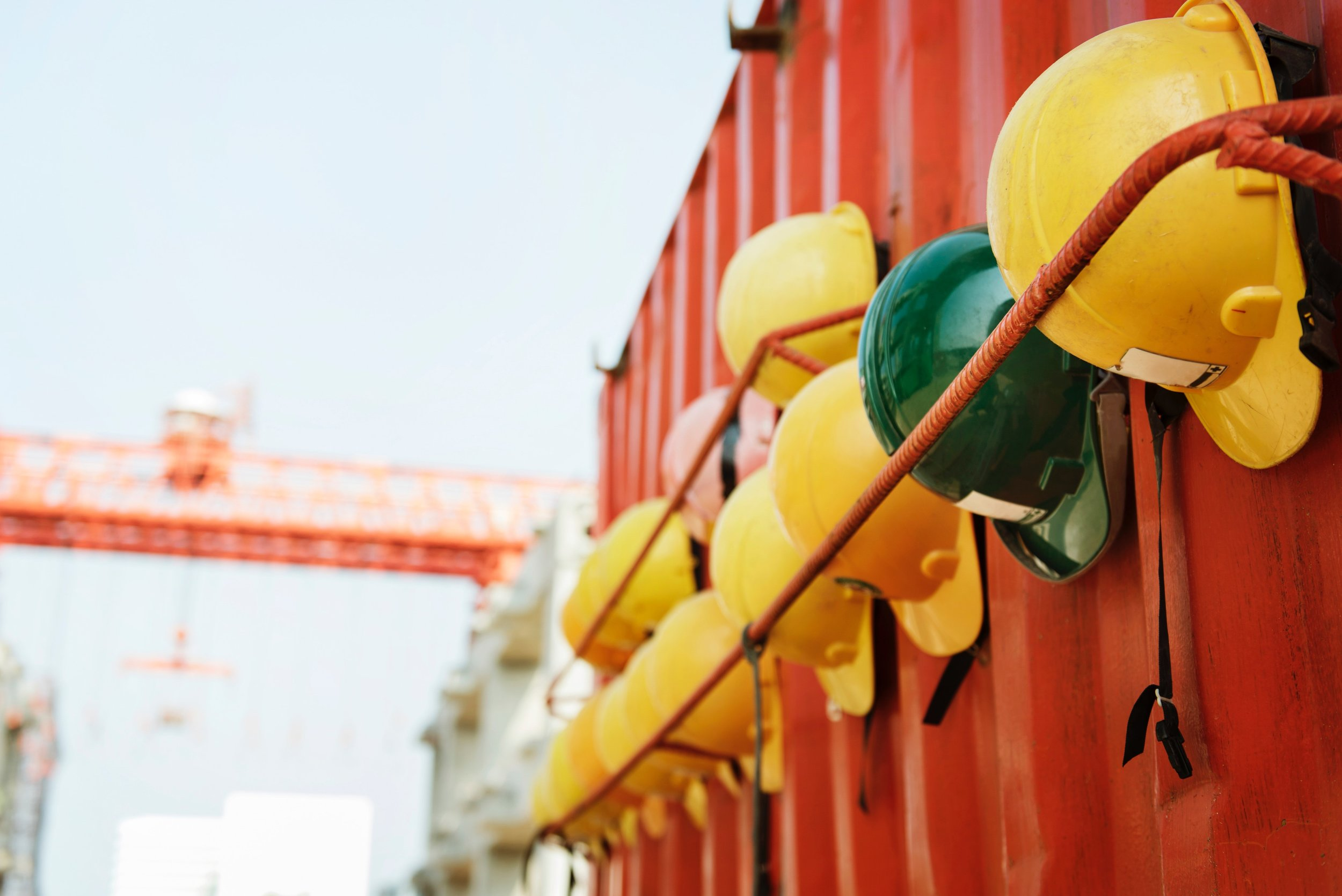 Check out this month's featured SAFETY article