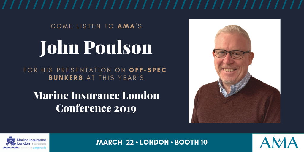 Marine Insurance London Conference