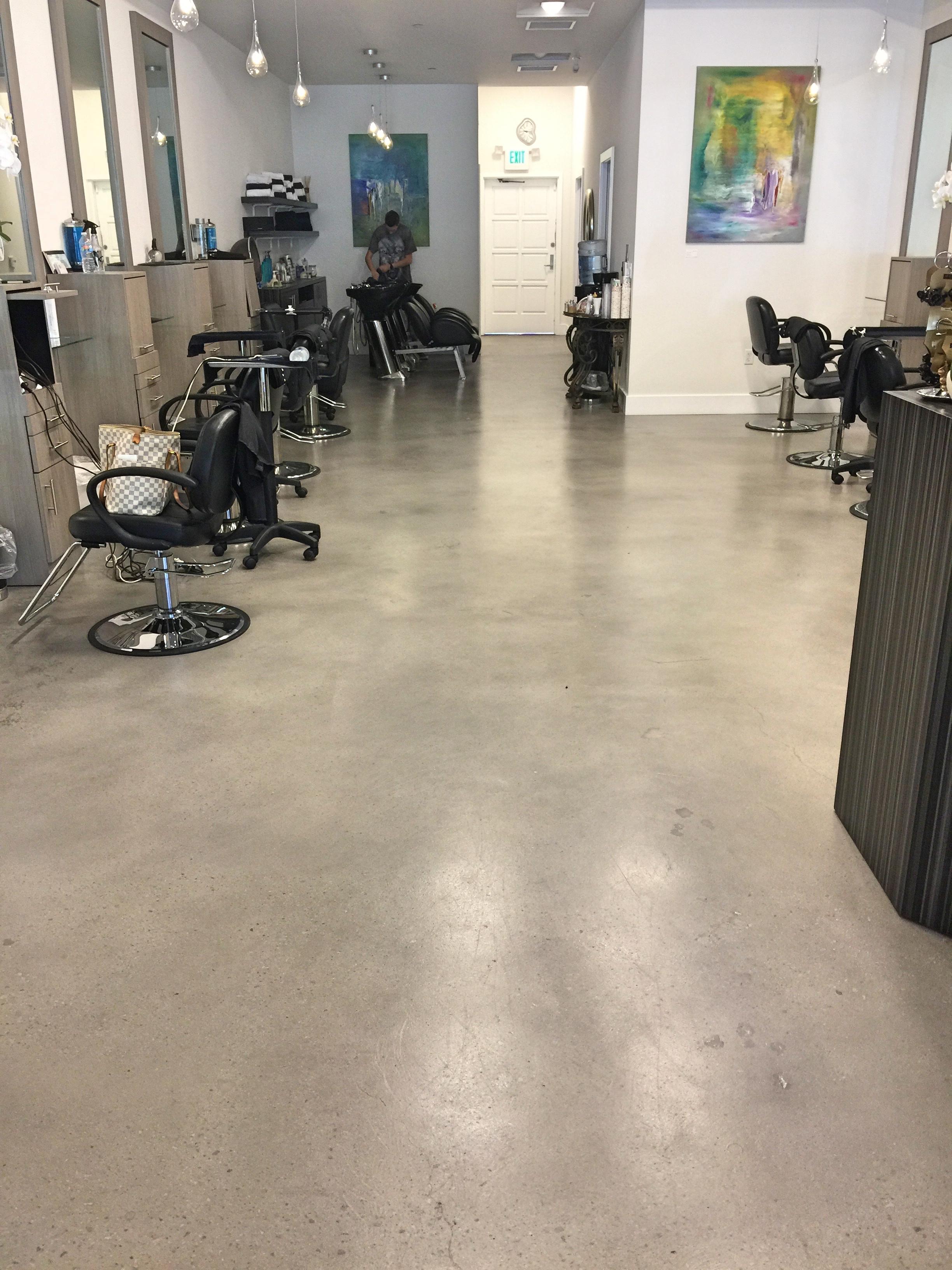 Malibu Hair Salon
