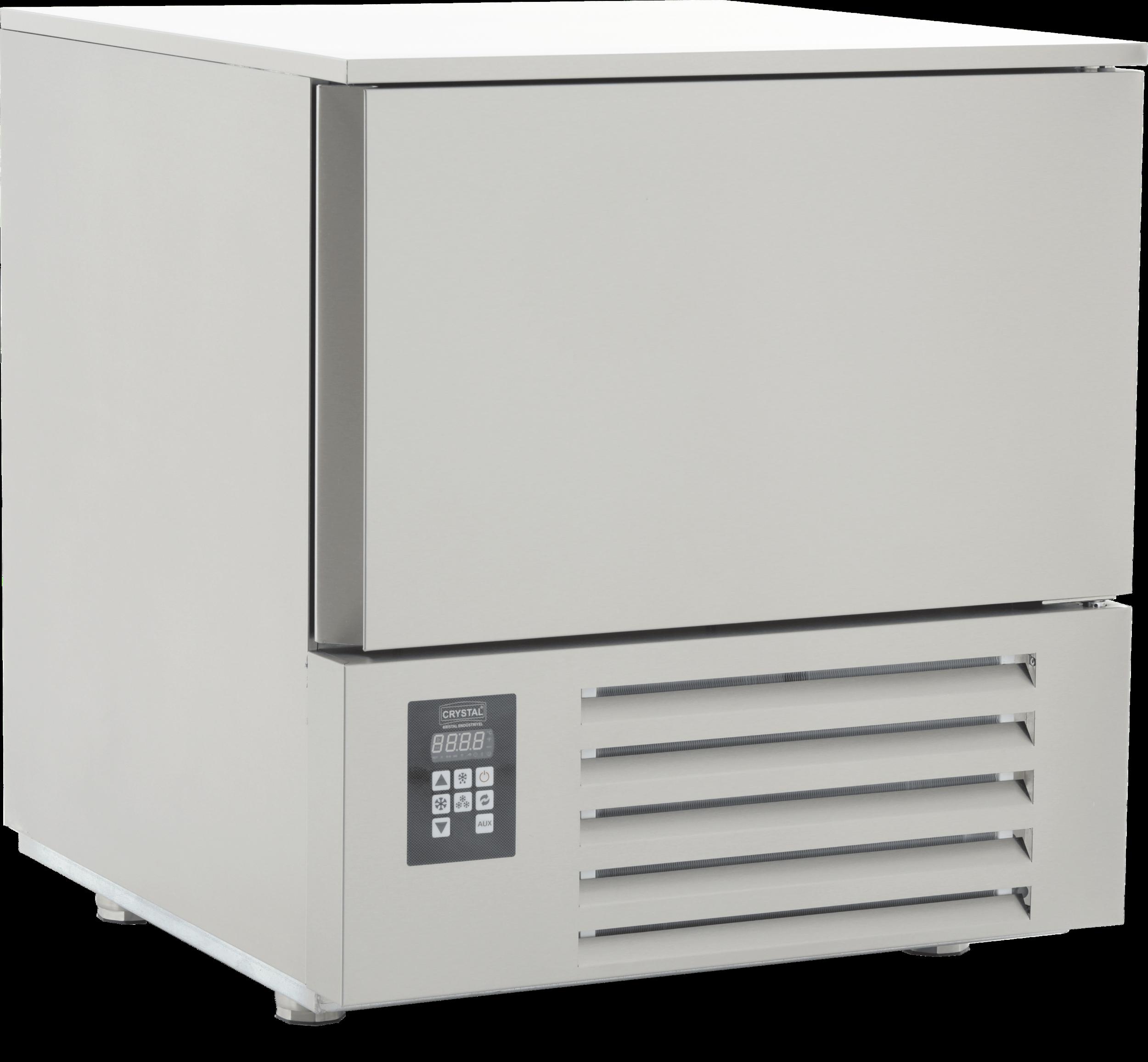 Counter Top 2.0 - Model No. SBF 14Capacity: 14 - 20 Kg
