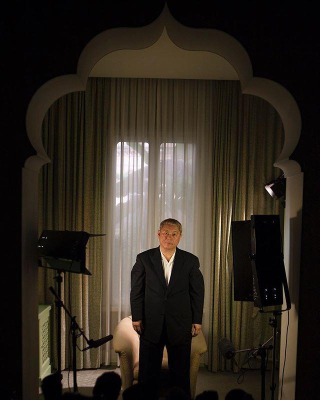 Film director Takeshi Kitano at Venice film festival#venicefilmfestival #takeshikitano