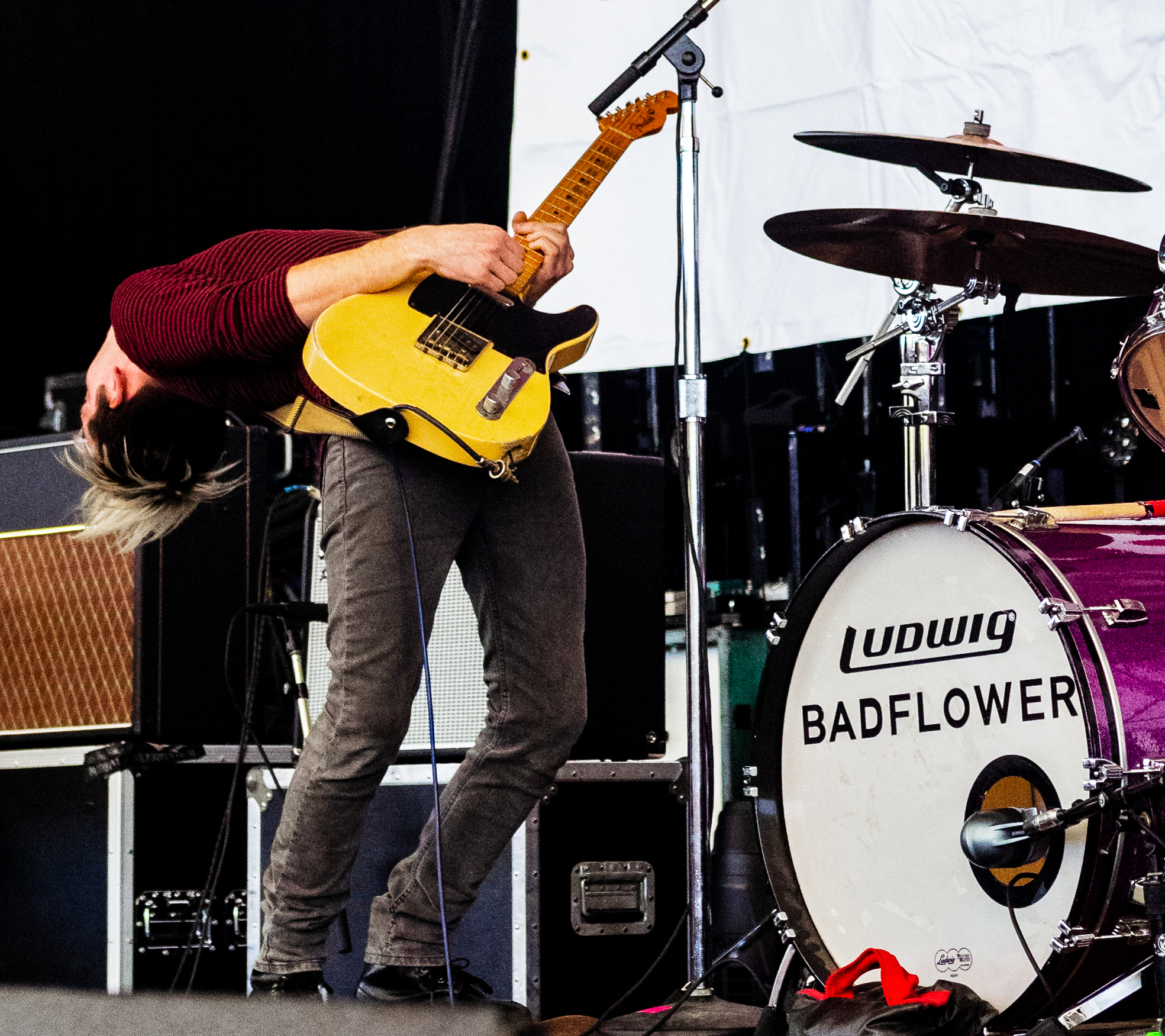 Badflower | Josh Katz | Houston