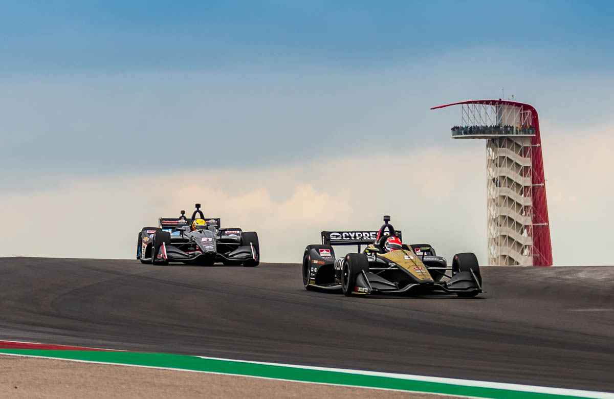 INDYCAR CLASSIC   March '19 | CIRCUIT OF THE AMERICAS | Austin, TX