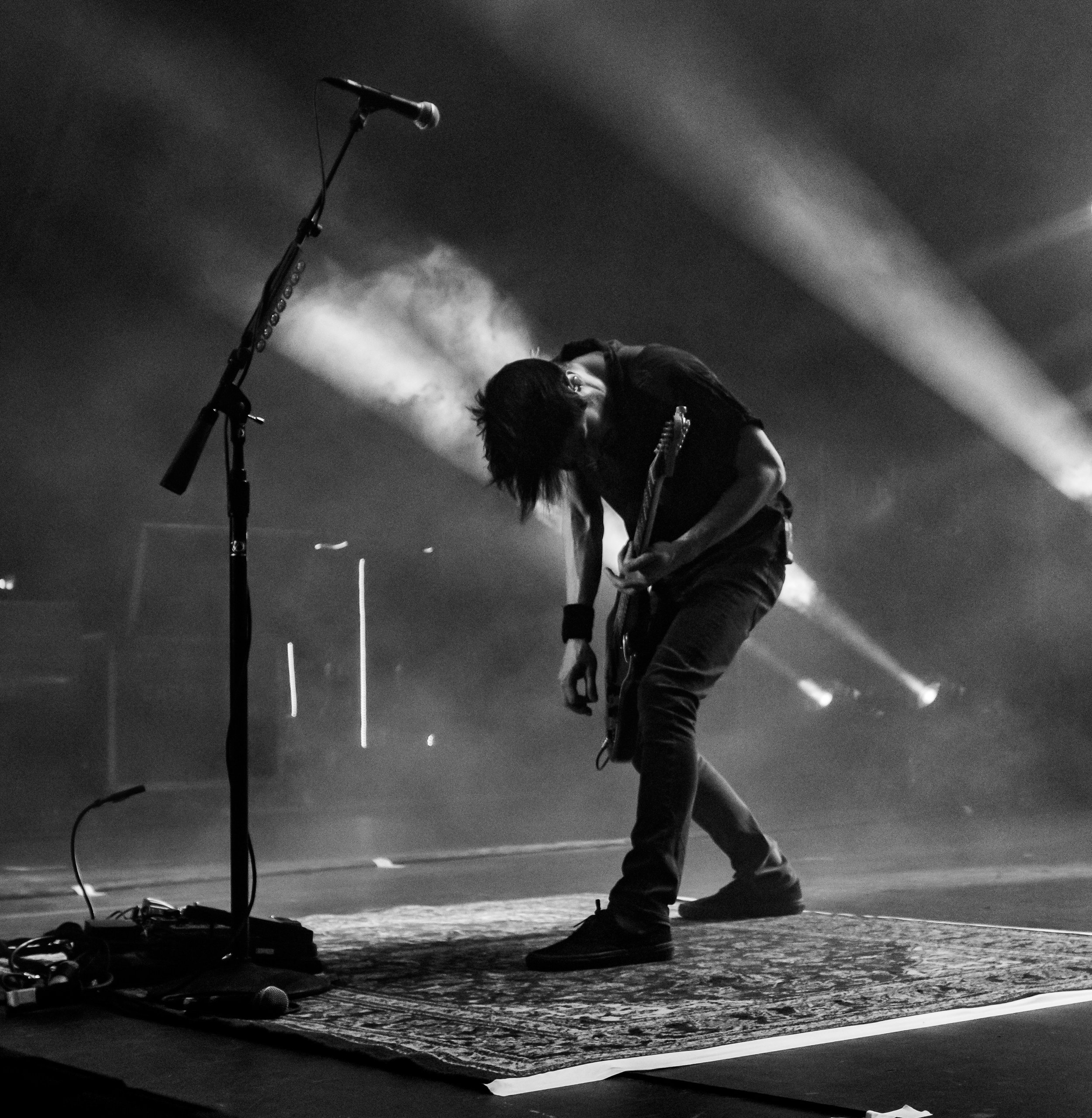 CHEVELLE | Houston
