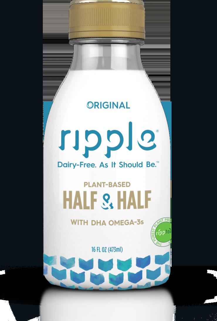 Image Courtesy of    Ripple Foods