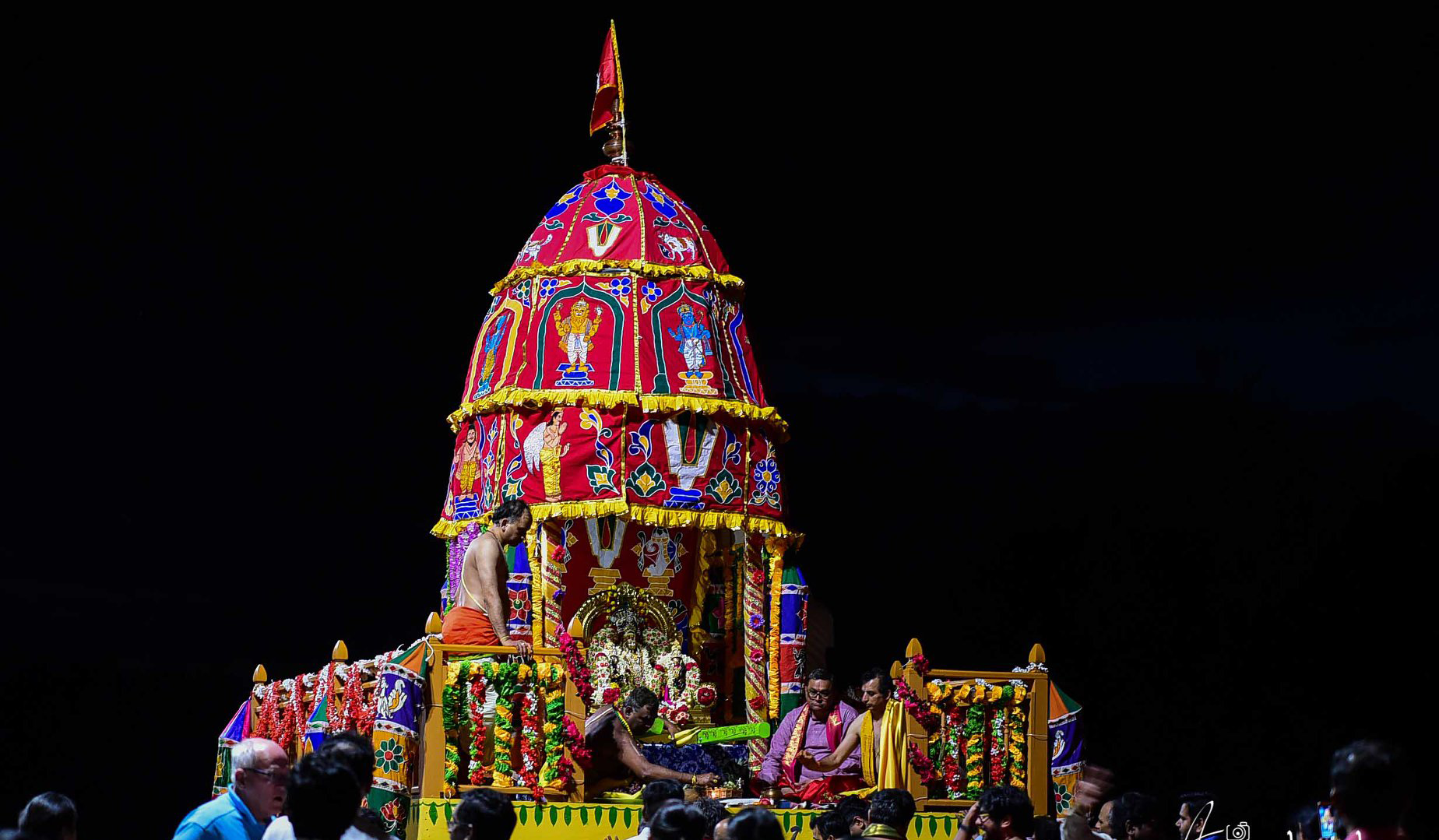 Temple Rath