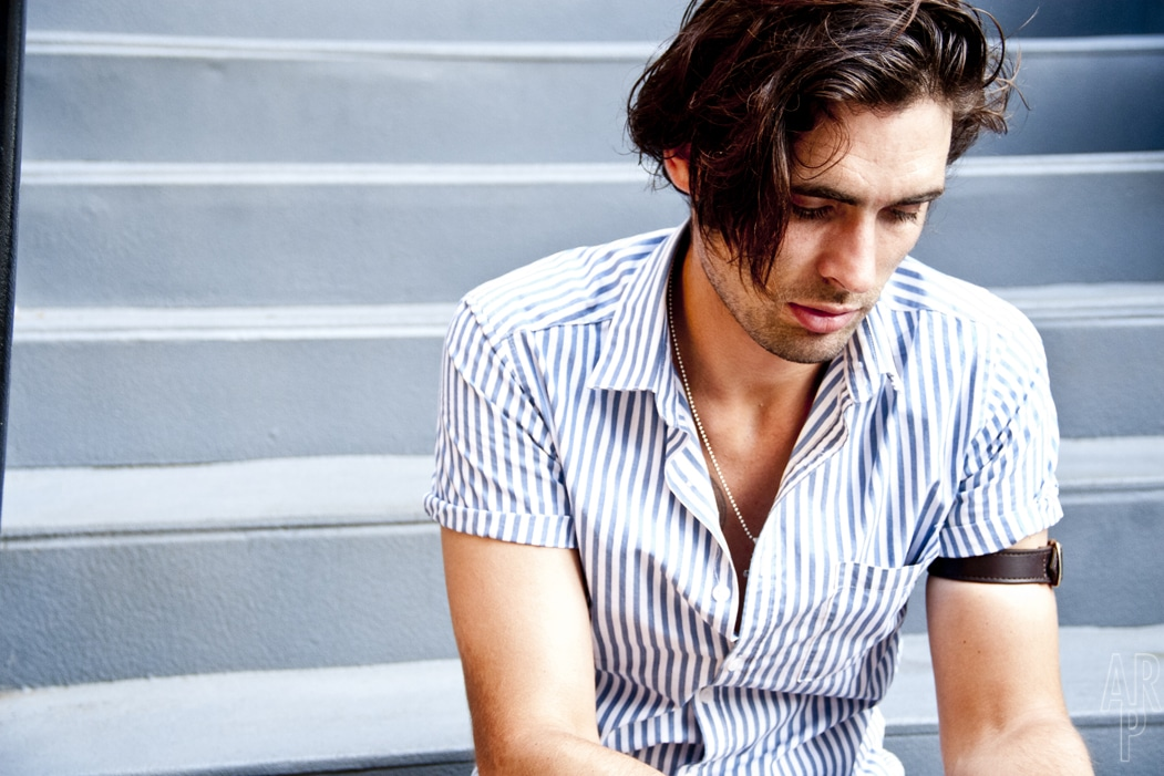 TYSON RITTER | THE ALL-AMERICAN REJECTS