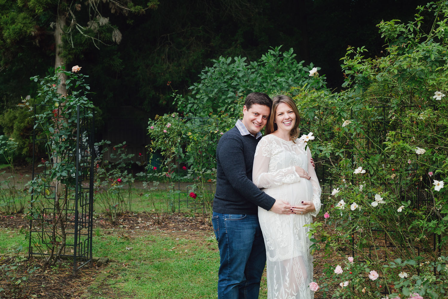 Maternity Photography in Bloomfield, New Jersey