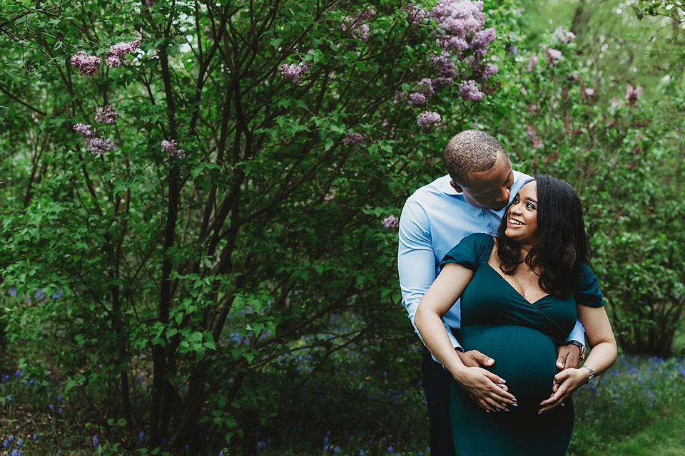 Maternity Photography In Rutherford New Jersey