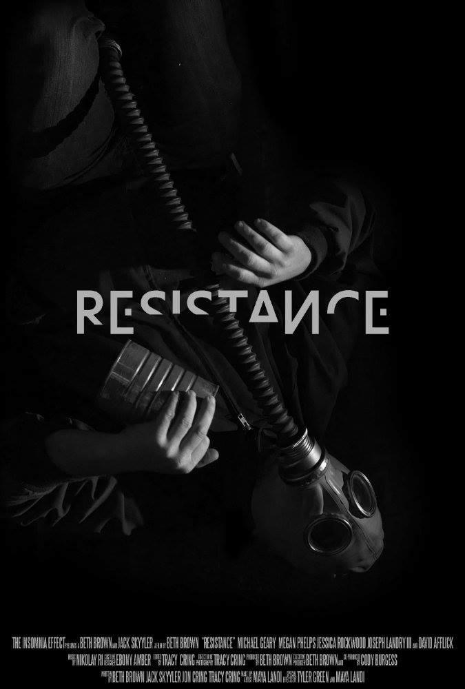 Resistance - Short/Drama/HorrorSFX Makeup Supervisor