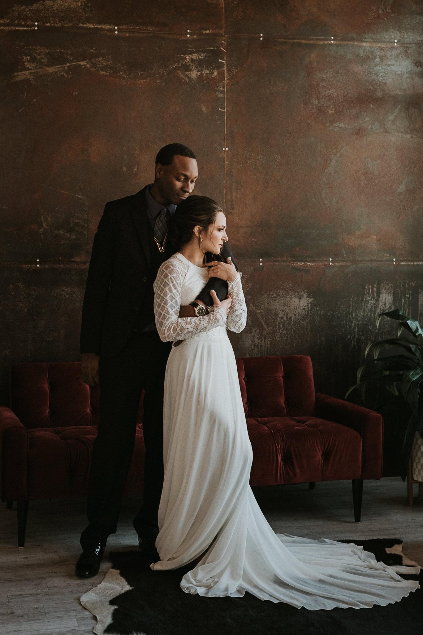 Intimate Wedding  $2,000