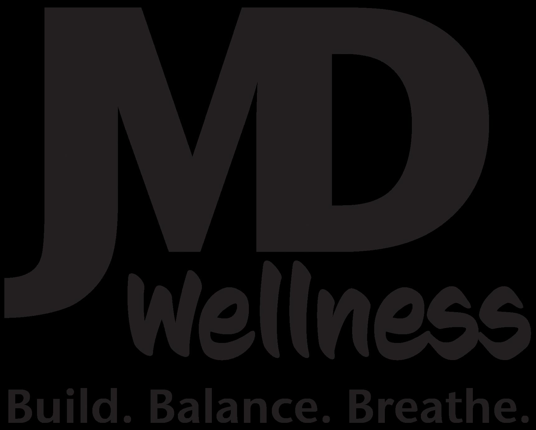 JMD Wellness, Yoga Studio