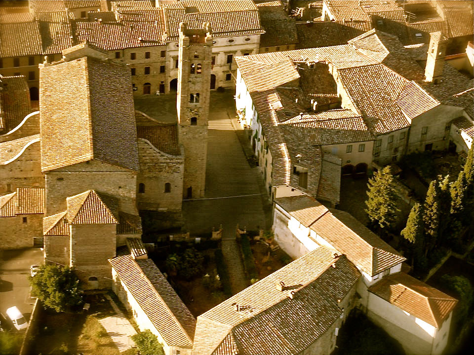 Radicondoli, Siena Italy